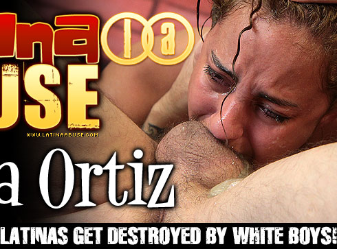 Latina Abuse Janessa Ortiz Video